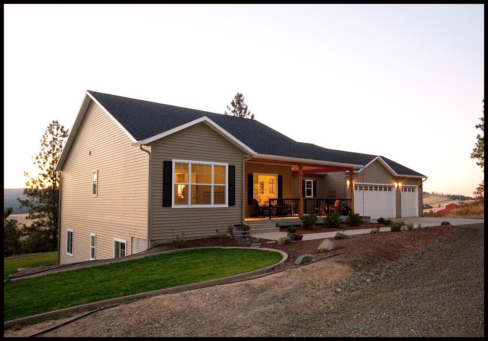 Img 0051 building custom dream homes spokane wa for Custom dream home